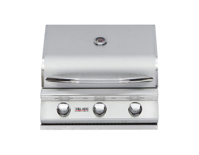 "25"" Outdoor Gas Grill DSBQ25G"