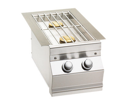 Double Side Burner - 3281