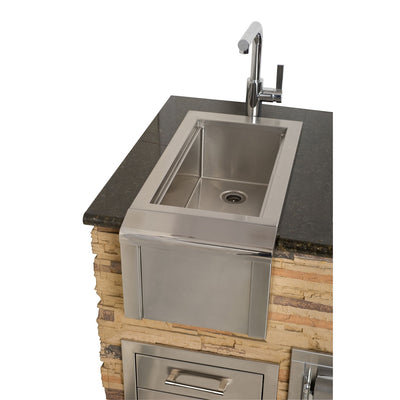 "Alfresco 14"" Versa Sink"
