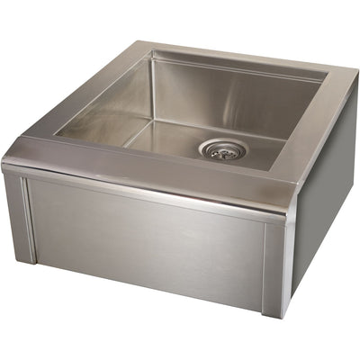 "Alfresco 24"" Bartender and Sink System"