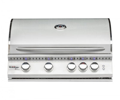 "Summerset  Sizzler PRO 32"" Built In Grill"