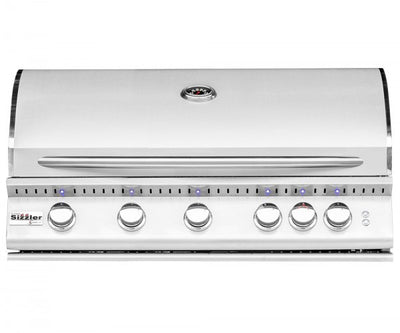 "Summerset  Sizzler PRO 40"" Built In Grill"