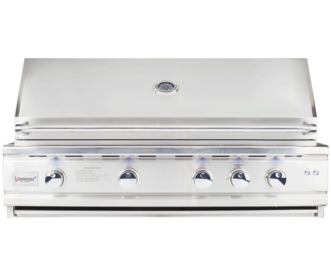 Summerset  TRLD 44″ Built In Grill