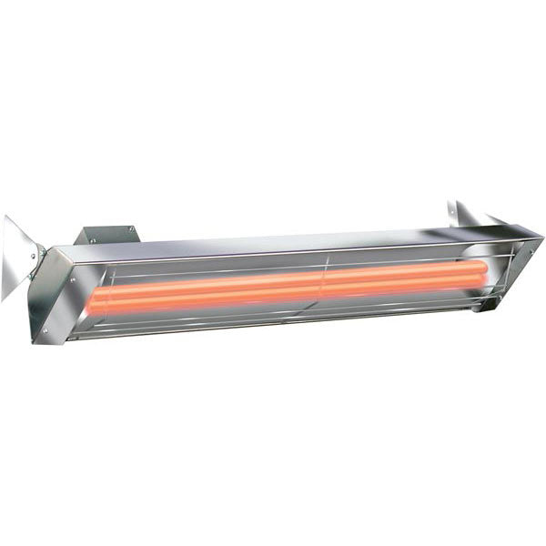Infratech WD Series Dual Element Heaters WD5024SS
