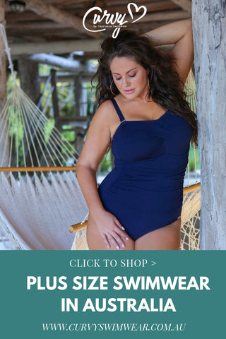 Shopping for  Plus Size Swimwear in Australia