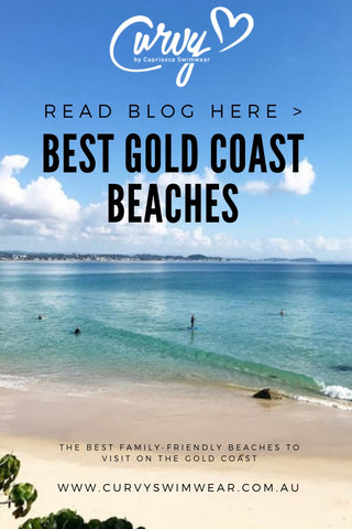 The Best Family-Friendly Beaches to Visit on the Gold Coast