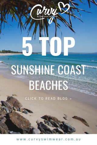 The Best Family-Friendly Beaches to Visit On The Sunshine Coast