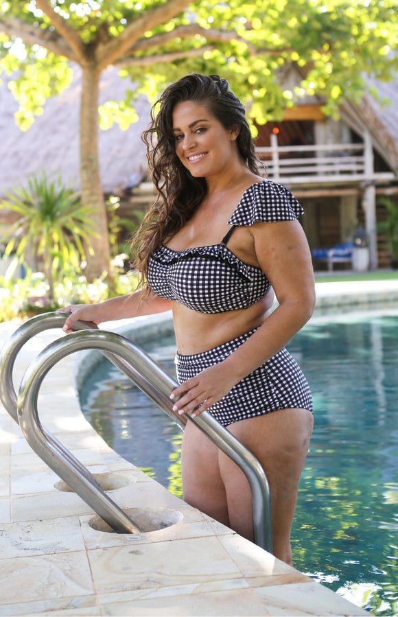 b52537b6d05 Plus Size Swimwear in Australia   NZ Online