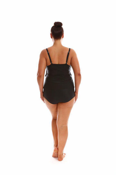 Black Size 16 Swimwear