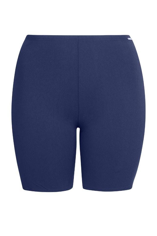 navy bike pant womens
