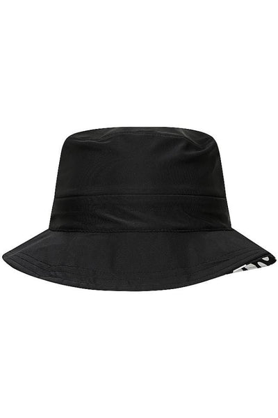 bucket swim hat