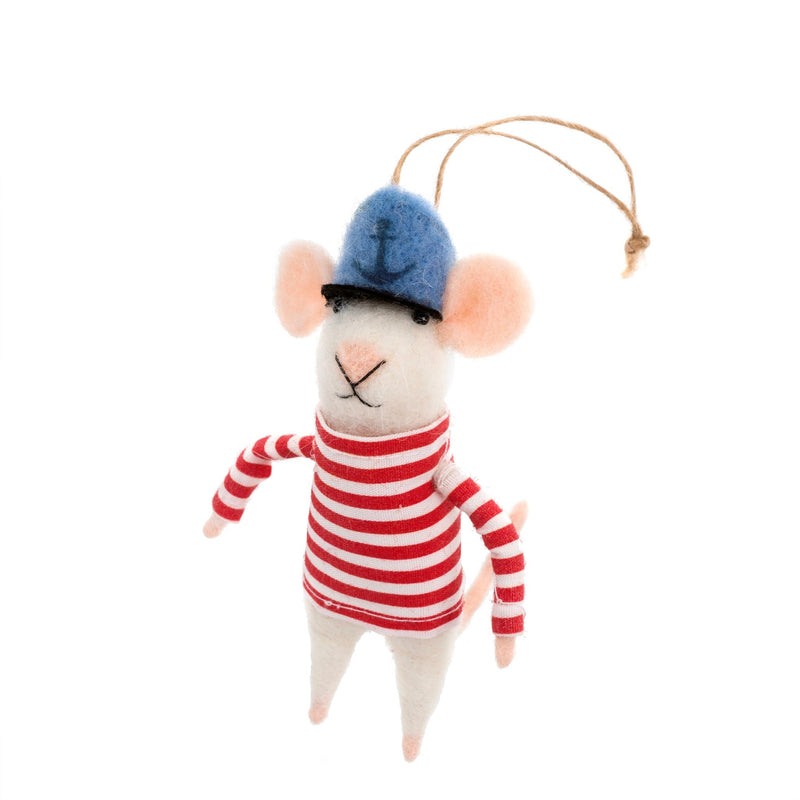 NS Mouse Sailor