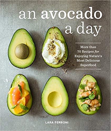 NS Book - An Avocado a Day