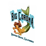 NPB - Big Corona 2 Canvas Art 8X12-Rick Rietveld