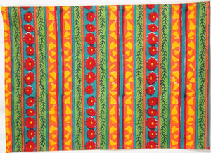 PAR Placemats Flower Power