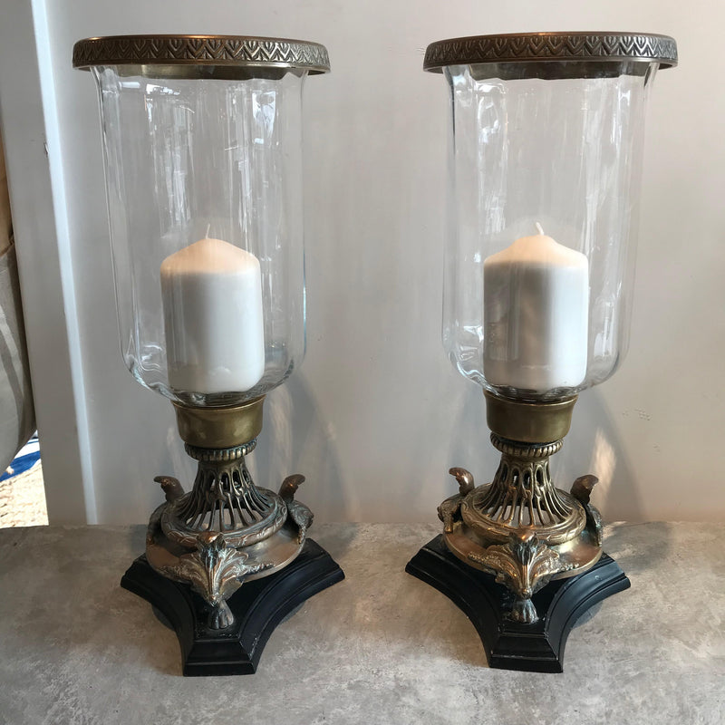 NS Hurricane Lamps