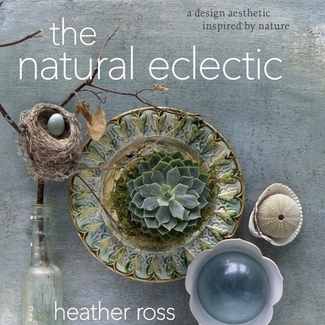 NS Book - Natural Eclectic