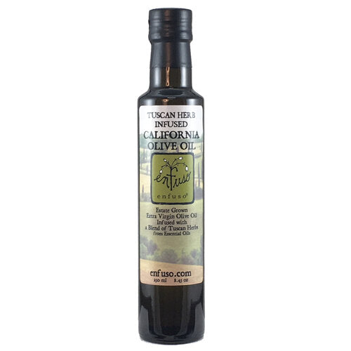 WS Infused Olive Oil - Tuscan Herb Blend