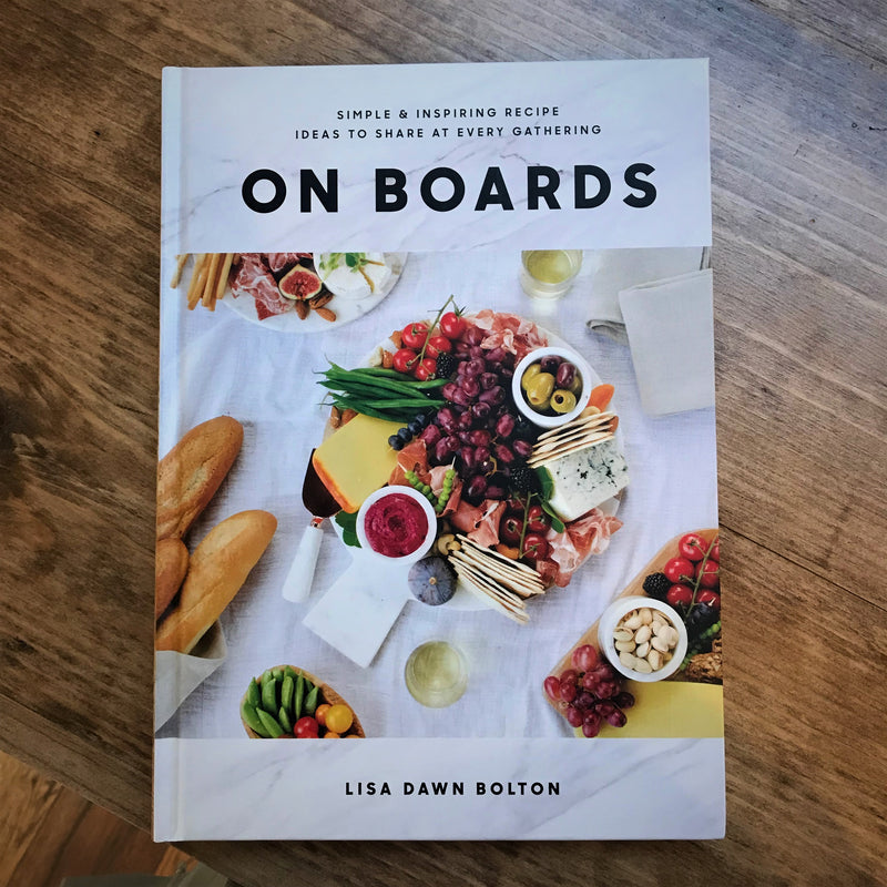 NS Book - On Boards