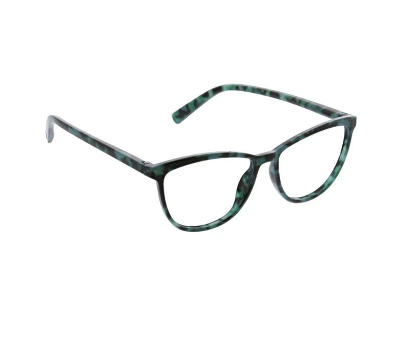D Peepers Bengal - green tortoise