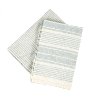NS French Linen Tea Towels Set of 2