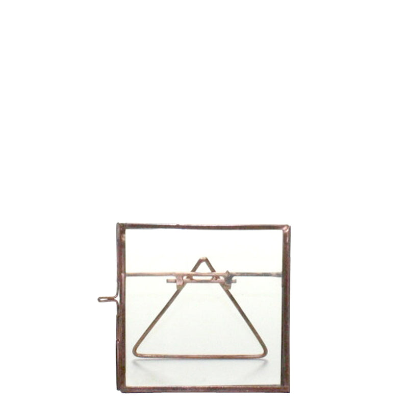 NS Frame - Copper Picture - Square