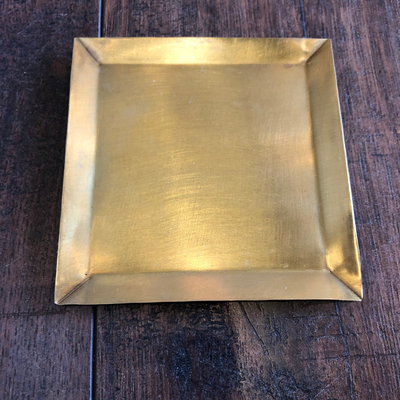TL-A FLW Square Plate