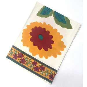 KitchenTowel Flower Power - P&R