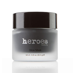 HB  Miracle Mud Glow Mask