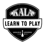 Learn to Play, Ukulele! Saturday, April 11th 10am - 11am