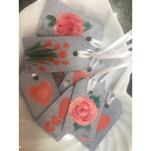 HH gift tags