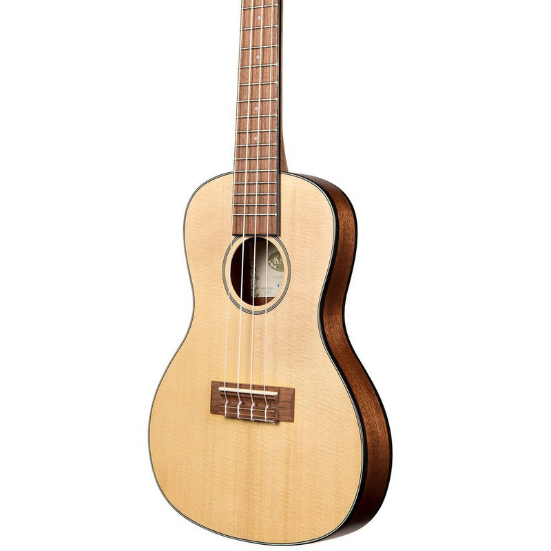 MA Solid Spruce Travel Concert