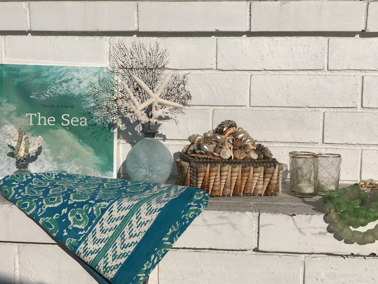 Seaside Gallery and Goods Decor
