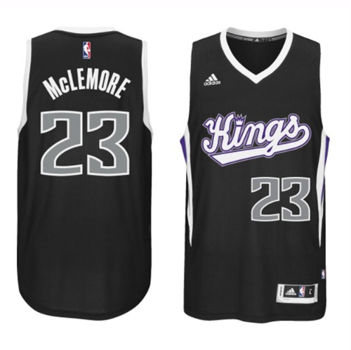 Ben McLemore - Sacramento Kings - 2015/16 Swingman Jersey - Jersey Kings Sydney