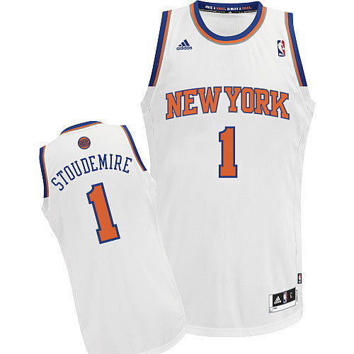 4b741326c275 ... Amare Stoudemire - New York Knicks - Home Swingman Jersey Amare  Stoudemire Revolution 30 Jersey Swingman 1 ...