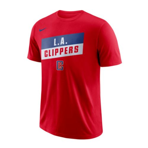 Los Angeles Clippers - Nike Team NBA T-Shirt