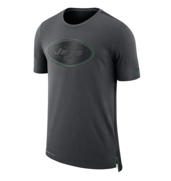 New York Jets - Nike Mesh NFL T-Shirt