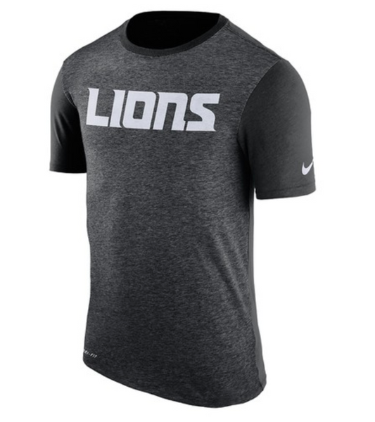 Detroit Lions - Nike Team NFL T-Shirt