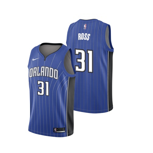 sports shoes 317f7 498d2 Terrence Ross - Orlando Magic - Icon Swingman Jersey