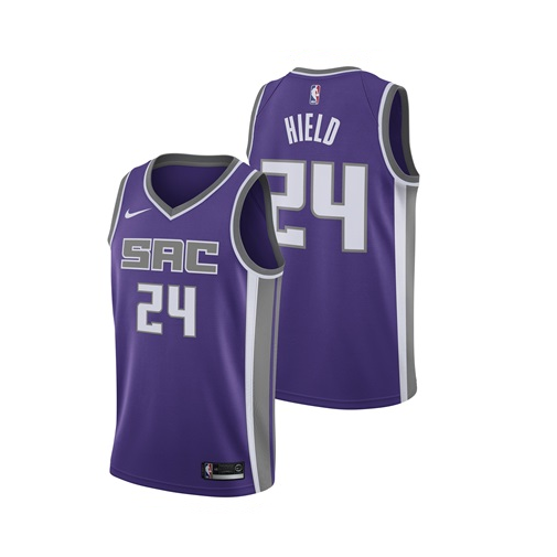 Buddy Hield - Sacramento Kings - Icon Swingman Jersey - Jersey Kings Sydney