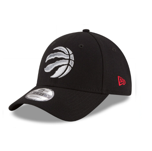 Toronto Raptors - Adjustable 9FORTY New Era Hat