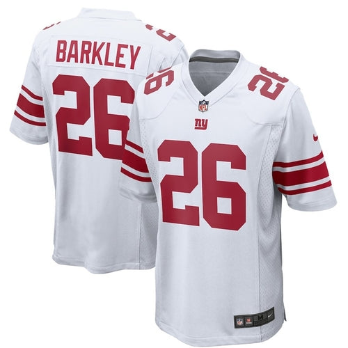 Saquon Barkley - New York Giants - Game NFL Jersey