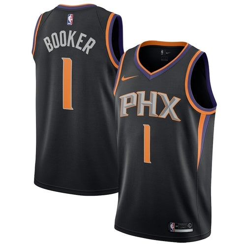 Devin Booker - Phoenix Suns - Statement Swingman Jersey - Jersey Kings Sydney