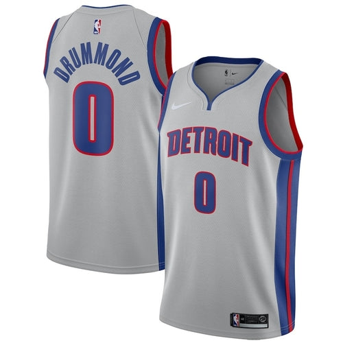 Andre Drummond - Detroit Pistons - Statement Swingman Jersey - Jersey Kings Sydney