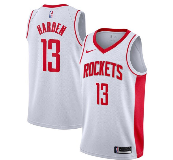 James Harden - Houston Rockets - 2019/20 Association Swingman Jersey