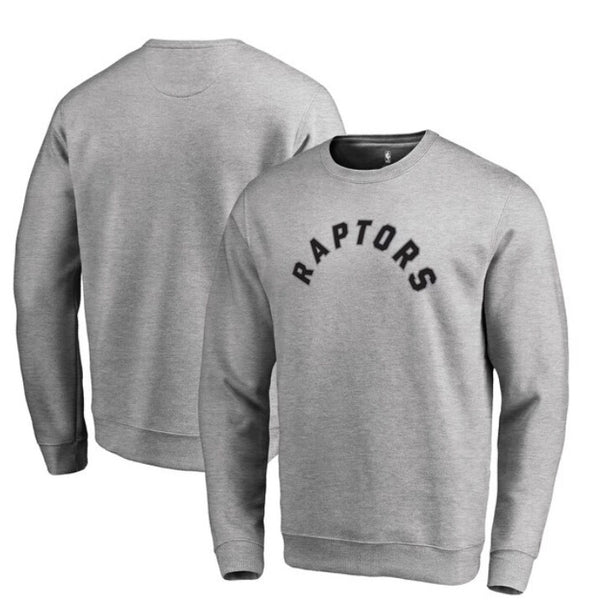 Toronto Raptors -- Team Sweatshirt