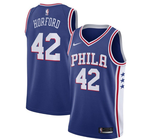 Al Horford - Philadelphia 76ers - 2019/20 Icon Swingman Jersey - Jersey Kings Sydney