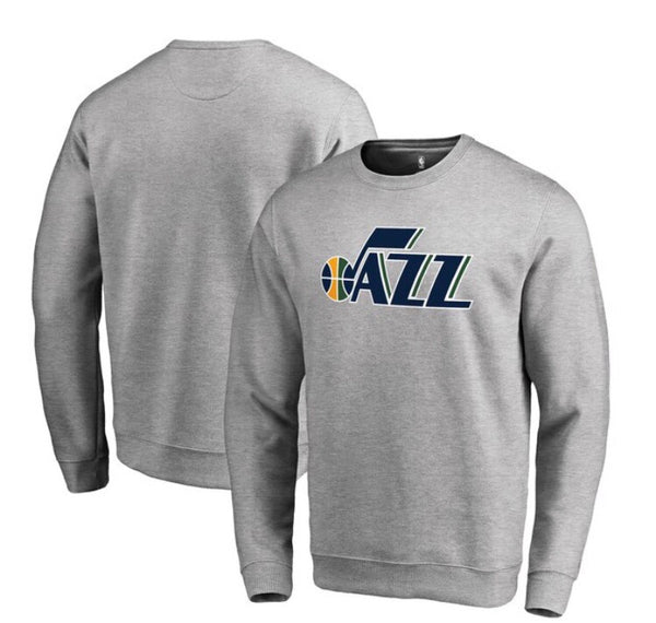 Utah Jazz -- Team Sweatshirt