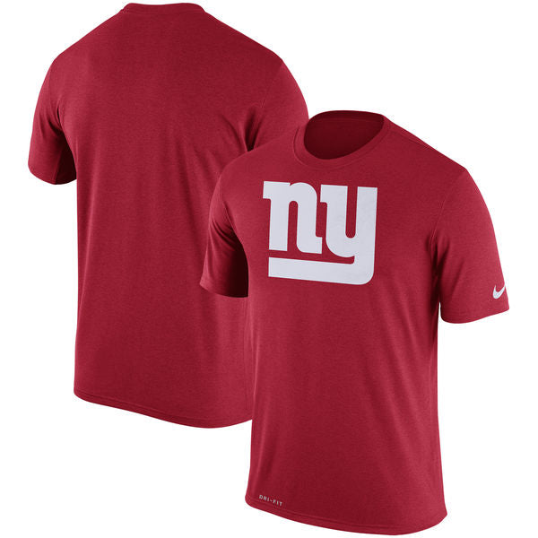 NFL Team Logo T-Shirt - New York Giants