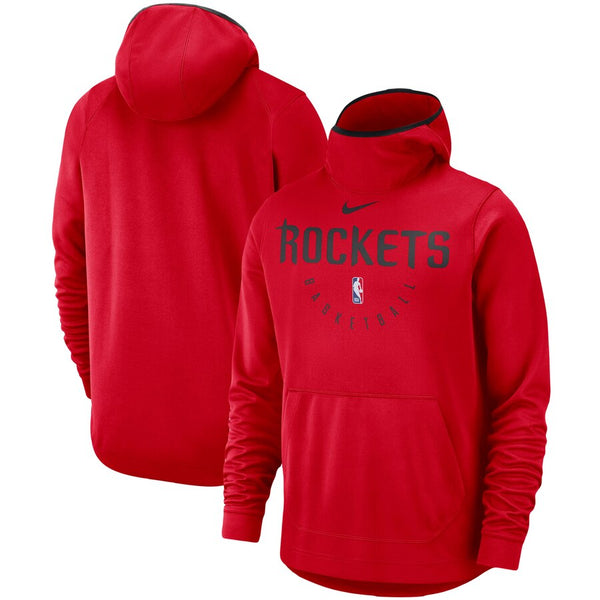 Houston Rockets -- Nike Performance NBA Hoodie